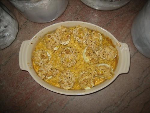 Salmon Egg Casserole 041