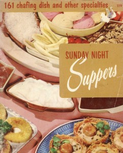 Sunday Night Supper001