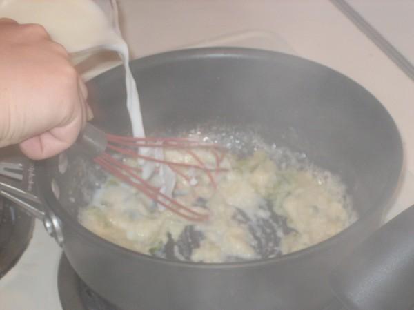 Spaghetti Timbales 756