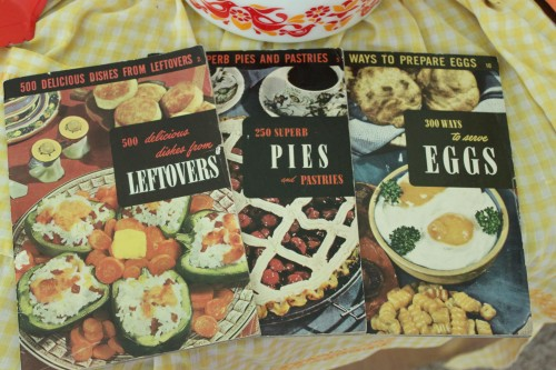 Mid-Century Menu Recipe Contest – Send Us The Worst Mid-Century Recipe!