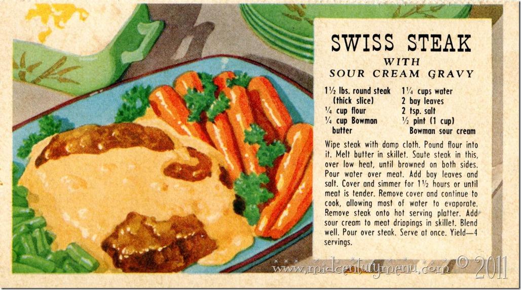 Bowman's Swiss Steak001