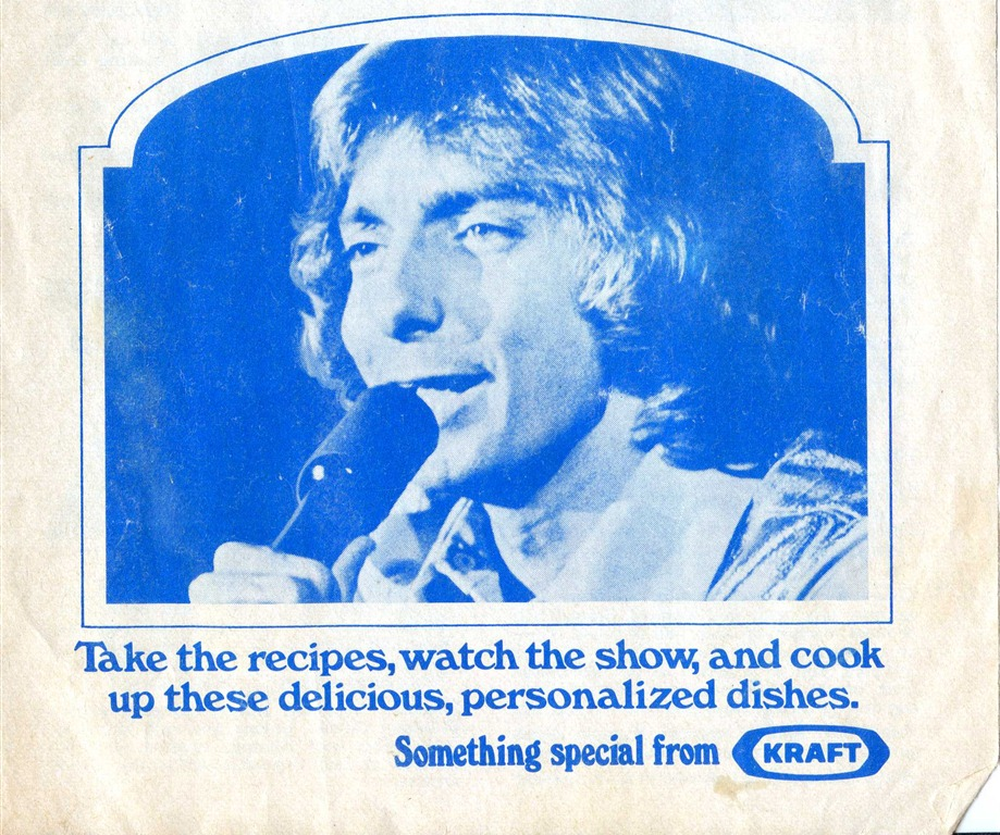 Kraft Television Specials In The Digital Library