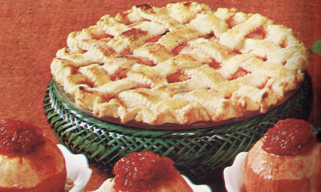 Candy Apple Pie – Too Good Tuesday