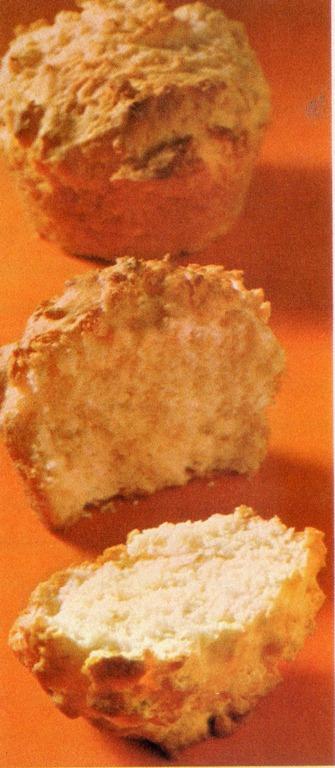 Ice Cream Muffins