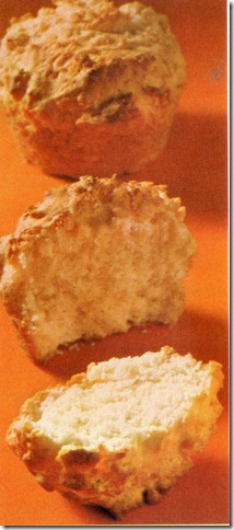 Ice Cream Muffins001