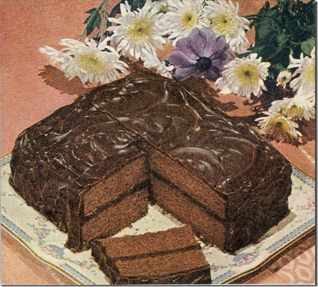 Martha Washington Devil&#39;s Food Cake002