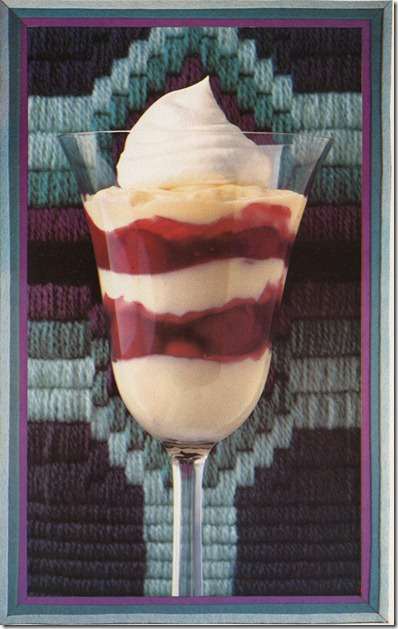 cherry Vanilla Parfaits001