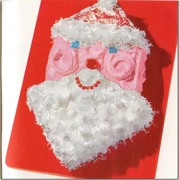 Santa Cake001