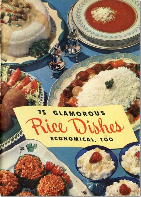 75 Glamorous Rice Dishes001