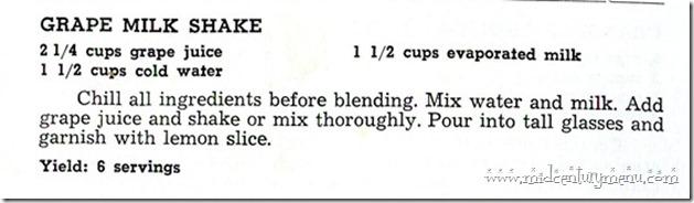 Betty Feezor Grape Milkshake001