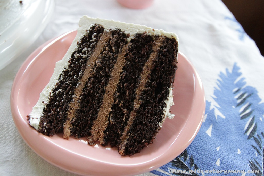 Recipe For Chocolate Cake With Tomato Soup