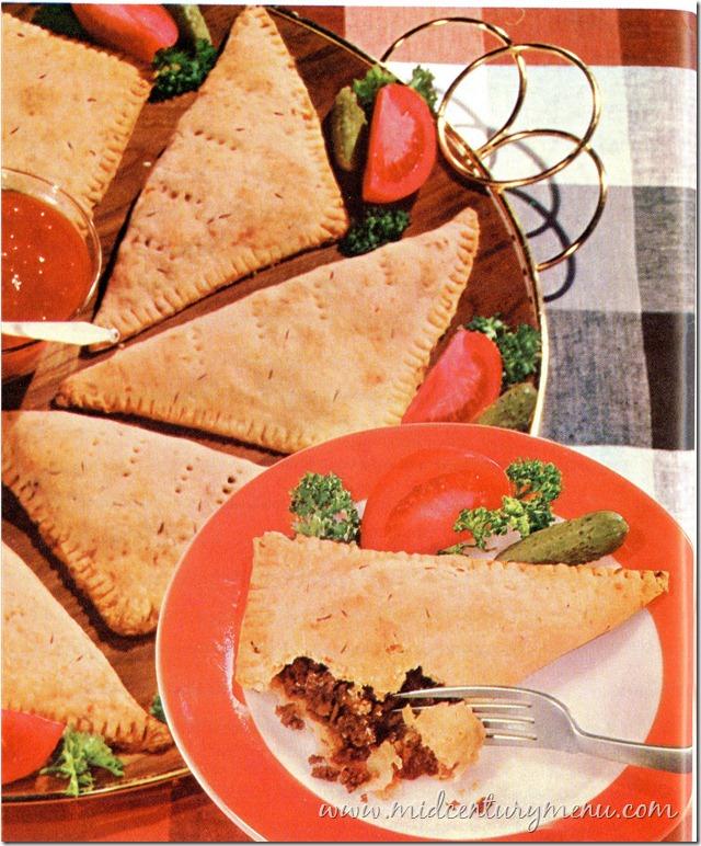 Pieburgers – 1956
