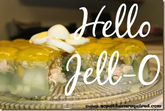 Hello Jello