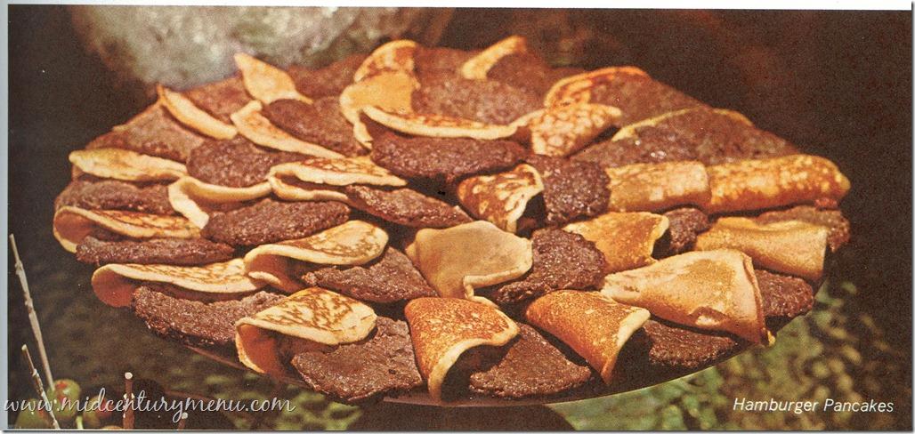 Hamburger Pancakes001