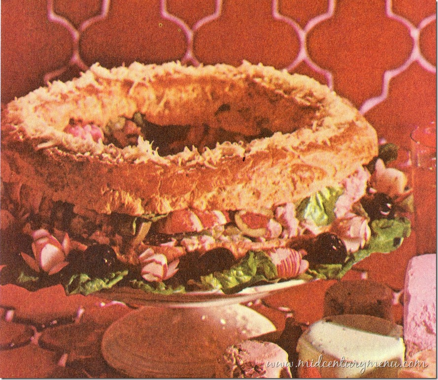 Tuna Lobster Ring001
