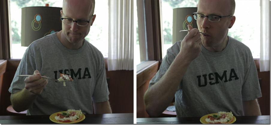 Tom Tasting