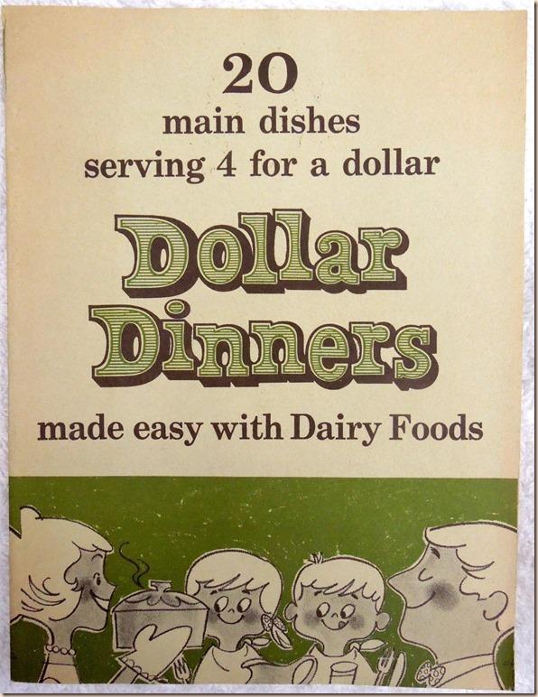 Dollar Dinners