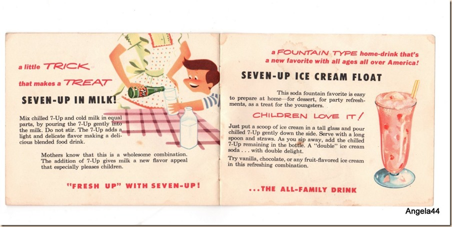 7up pamphlet III