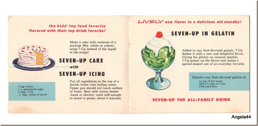 7up pamphlet II