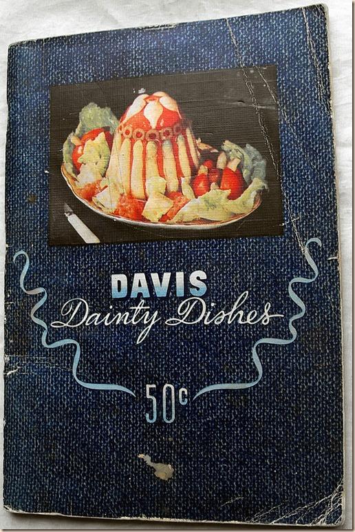 Davis Danties