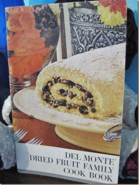 Del Monte Cookbook