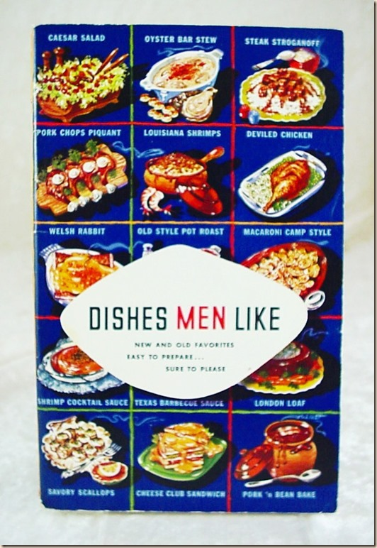Dishes Men Like