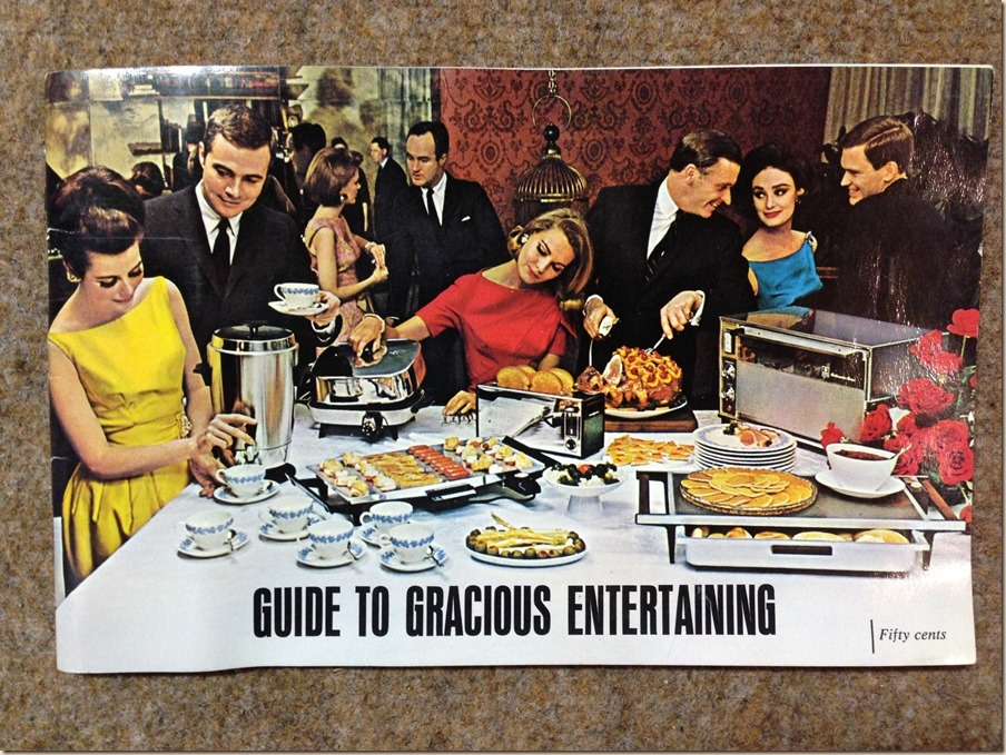 Guide to Gracious Entertaining