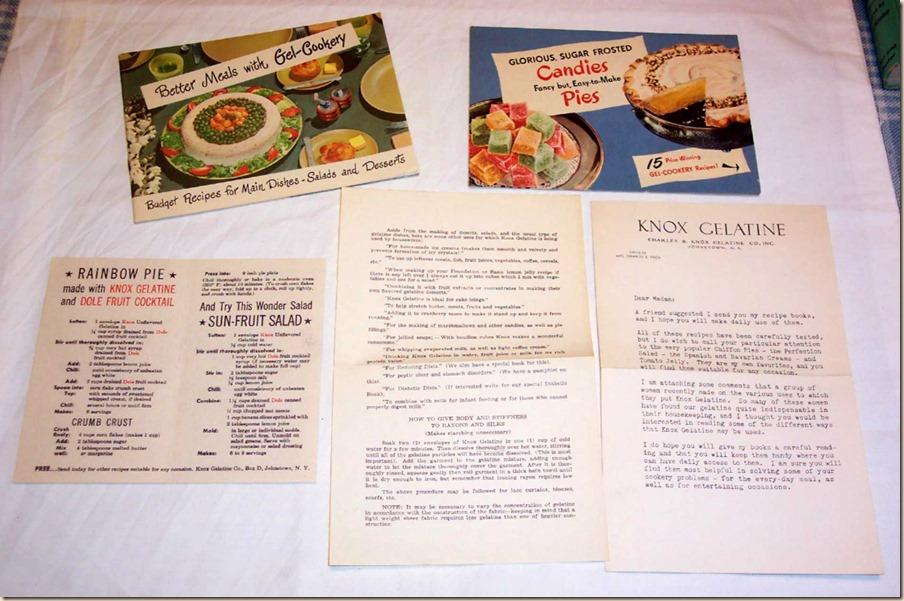 Knox Pamphlets II