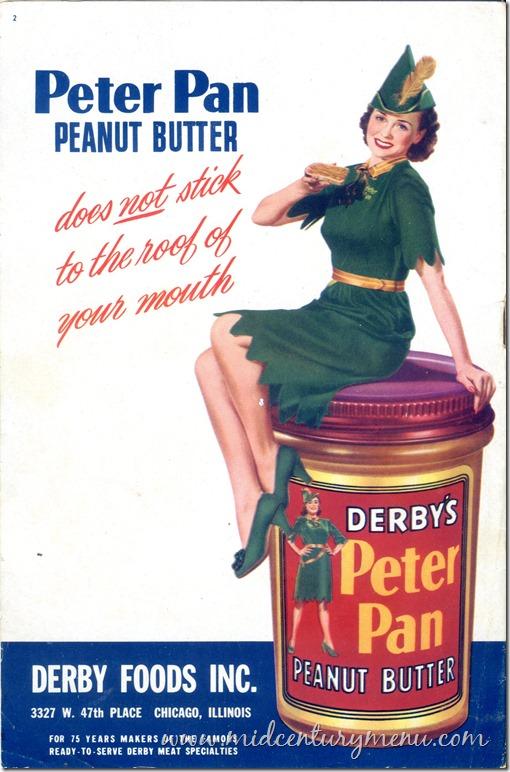 Peanut Butter Jar001