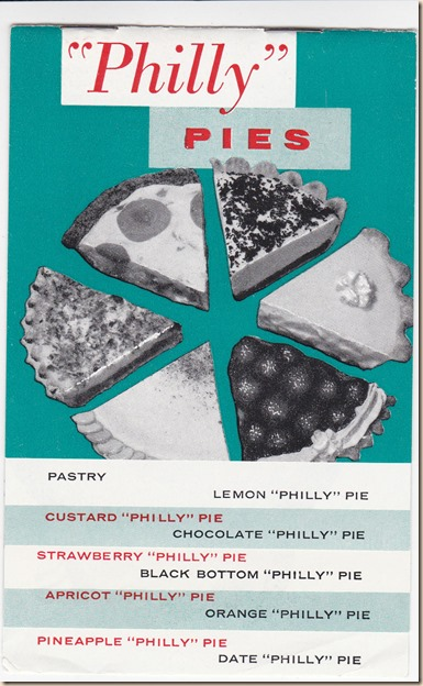 Philly Flip Book II