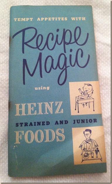 Recipe Magic With Junior Foods