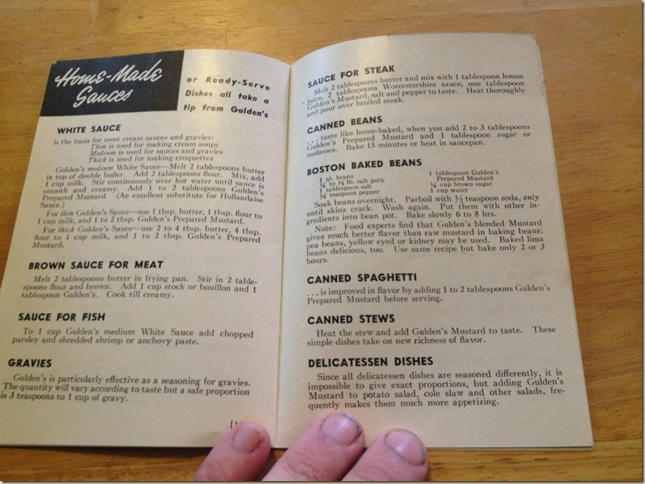 Recipes For A Happy Marriage II