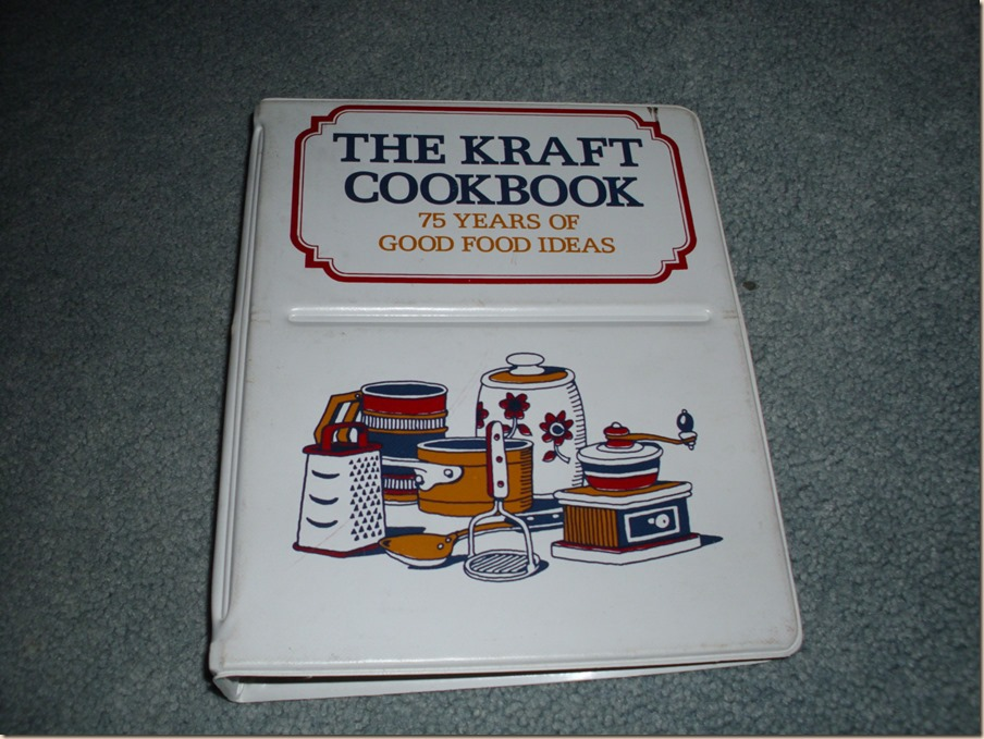The Kraft Cookbook