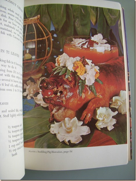Trader Vics Cookbook II