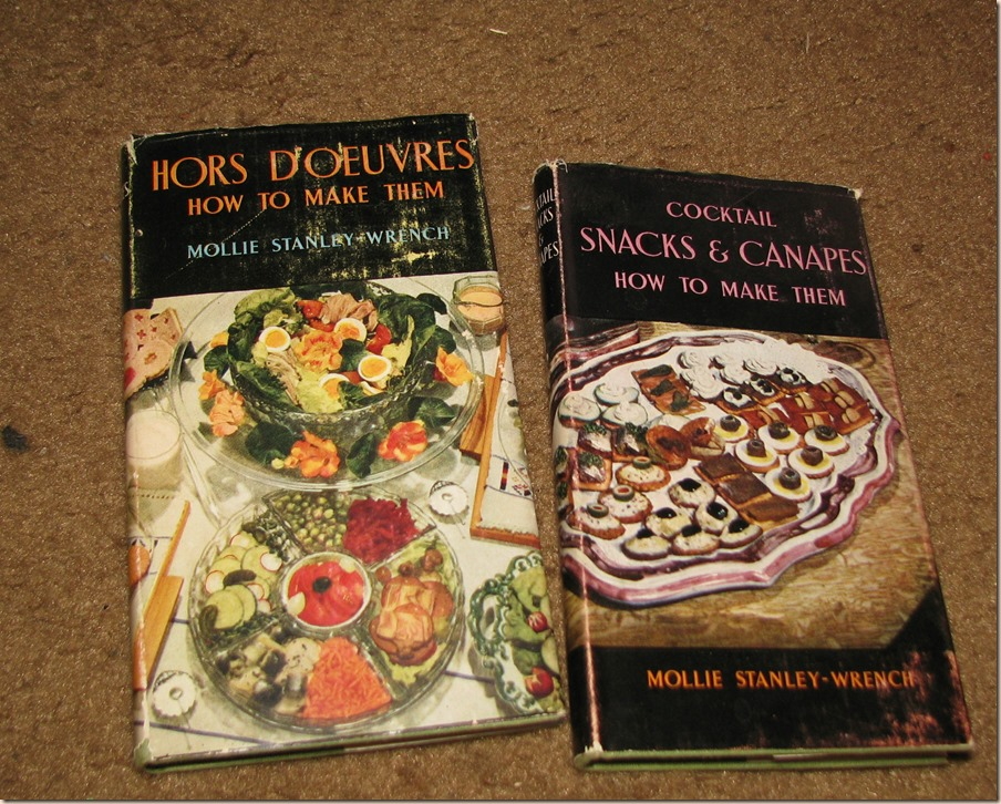 UK Cookbooks