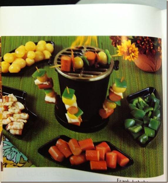 Weaver Chicken Hot Dog Cookbook III