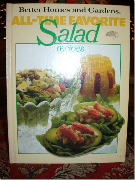 All-Time Favorite Salads