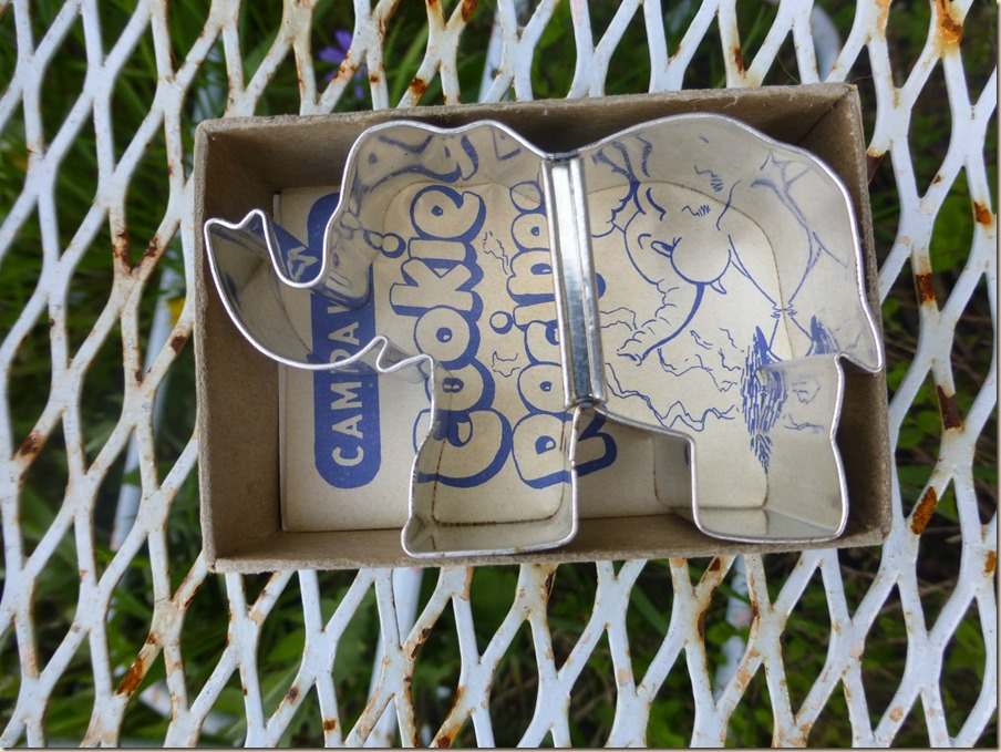 Campaign Cookie Cutter