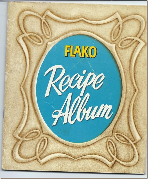 Flako Recipe Album