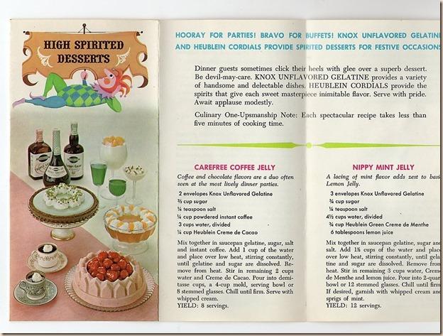 High Spirited Desserts III