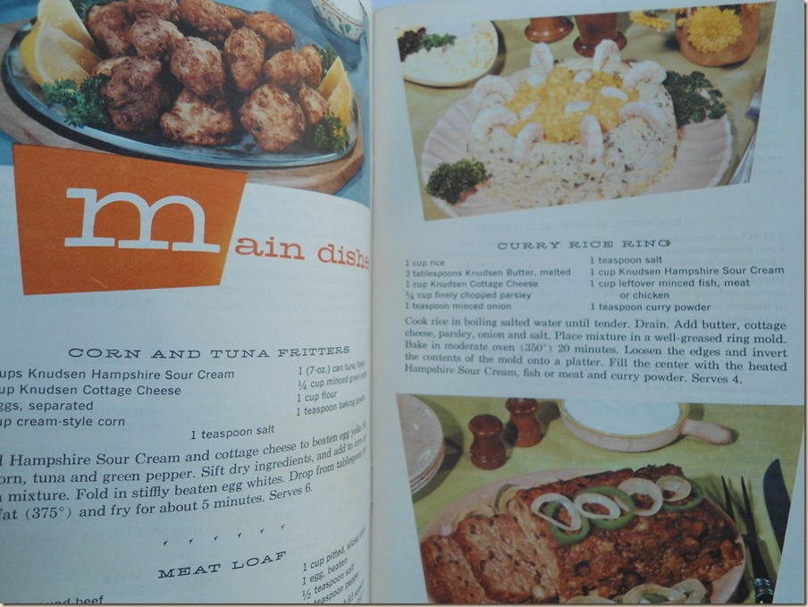 Knudsen Recipes II