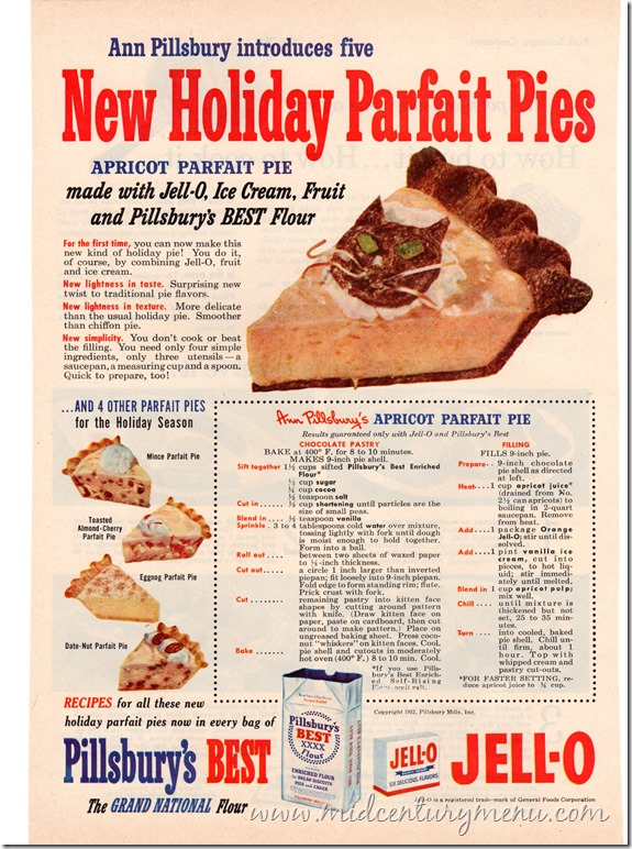 Holiday Parfait Pies GH Nov 1952001