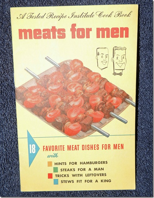 Meats for Men