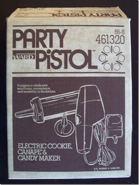 Party Pistol