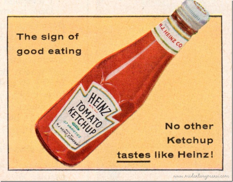 Heinz Carnival Cream001