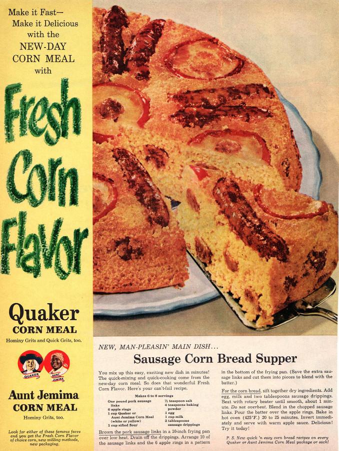 recipe-cornbread