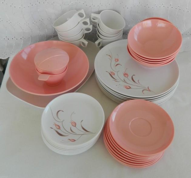 & Dishes u0026 Serveware | The Mid-Century Menu