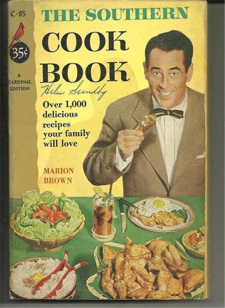 Cookbooks Amp Recipes The Mid Century Menu