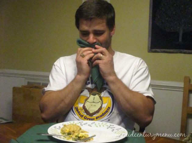 tasting-napkin