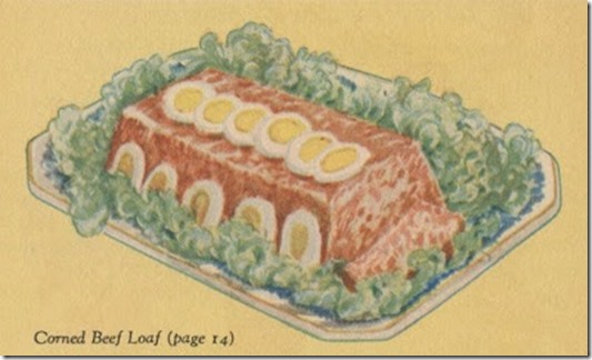 Corned Beef loaf pic